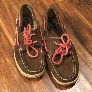 Sperry Top-Sider's